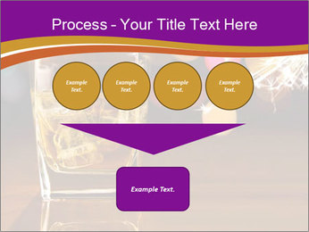 Whisly and Evening Lights PowerPoint Templates - Slide 93