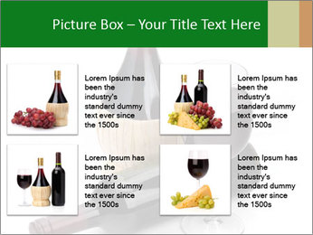 Perfect Red Wine PowerPoint Templates - Slide 14