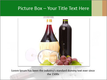 Perfect Red Wine PowerPoint Templates - Slide 15