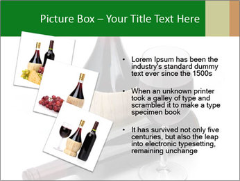 Perfect Red Wine PowerPoint Templates - Slide 17