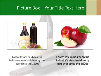 Perfect Red Wine PowerPoint Templates - Slide 18