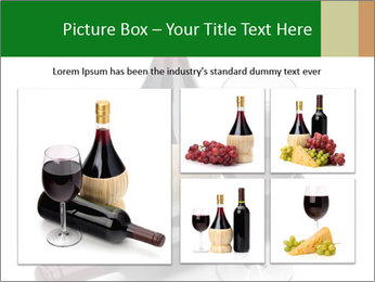 Perfect Red Wine PowerPoint Templates - Slide 19