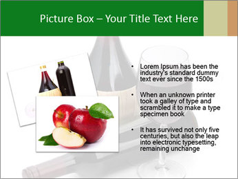 Perfect Red Wine PowerPoint Templates - Slide 20