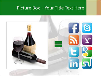 Perfect Red Wine PowerPoint Templates - Slide 21