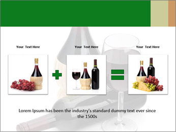 Perfect Red Wine PowerPoint Templates - Slide 22