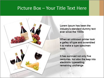 Perfect Red Wine PowerPoint Templates - Slide 23
