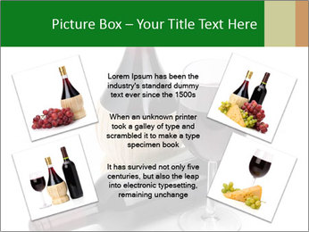 Perfect Red Wine PowerPoint Templates - Slide 24