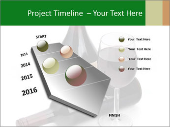 Perfect Red Wine PowerPoint Templates - Slide 26