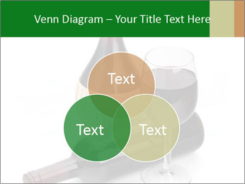 Perfect Red Wine PowerPoint Templates - Slide 33