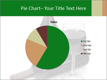 Perfect Red Wine PowerPoint Templates - Slide 36