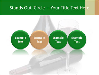 Perfect Red Wine PowerPoint Templates - Slide 76