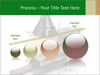 Perfect Red Wine PowerPoint Templates - Slide 87
