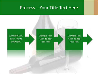 Perfect Red Wine PowerPoint Templates - Slide 88