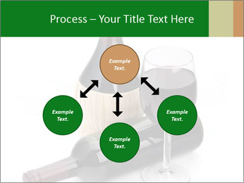 Perfect Red Wine PowerPoint Templates - Slide 91