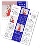 0000063830 Newsletter Templates