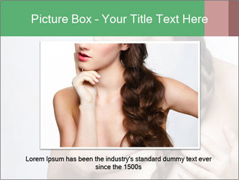 Braid Hairstyle PowerPoint Templates - Slide 15