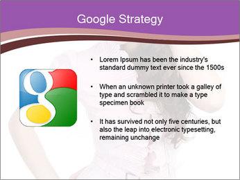 Sexual Secretary PowerPoint Template - Slide 10