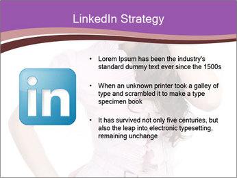 Sexual Secretary PowerPoint Template - Slide 12