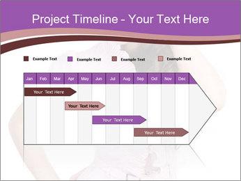 Sexual Secretary PowerPoint Template - Slide 25