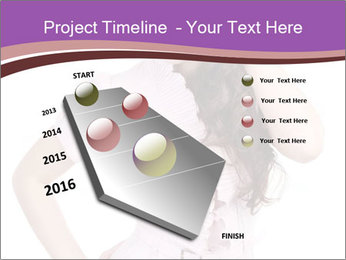 Sexual Secretary PowerPoint Template - Slide 26