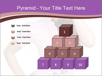 Sexual Secretary PowerPoint Template - Slide 31