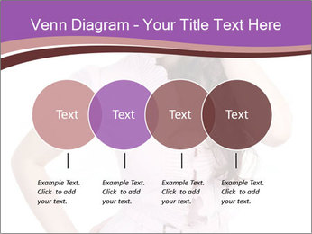 Sexual Secretary PowerPoint Template - Slide 32