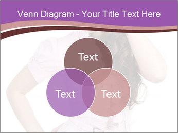 Sexual Secretary PowerPoint Template - Slide 33