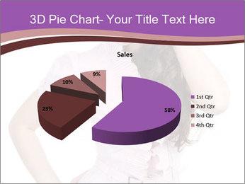 Sexual Secretary PowerPoint Template - Slide 35