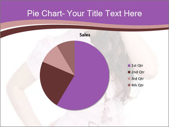 Sexual Secretary PowerPoint Template - Slide 36