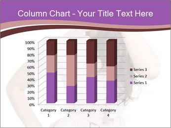 Sexual Secretary PowerPoint Template - Slide 50