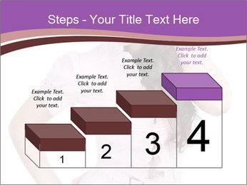 Sexual Secretary PowerPoint Template - Slide 64
