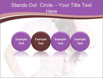 Sexual Secretary PowerPoint Template - Slide 76