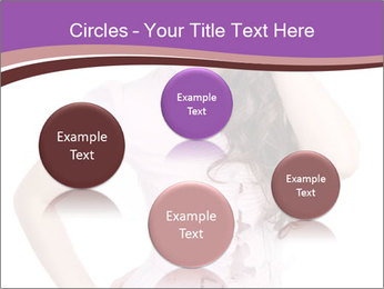 Sexual Secretary PowerPoint Template - Slide 77