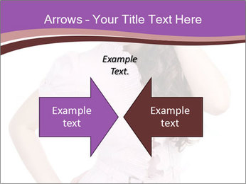 Sexual Secretary PowerPoint Template - Slide 90