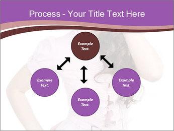 Sexual Secretary PowerPoint Template - Slide 91
