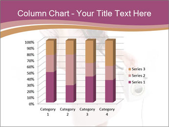 Surprised Girl Speaking Over Phone PowerPoint Templates - Slide 50
