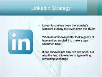 Water Tulip PowerPoint Templates - Slide 12