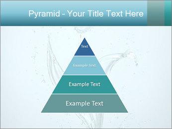 Water Tulip PowerPoint Template - Slide 30
