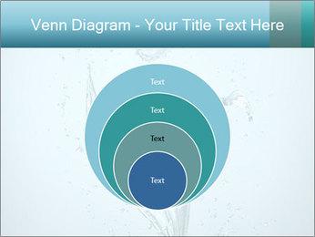 Water Tulip PowerPoint Template - Slide 34