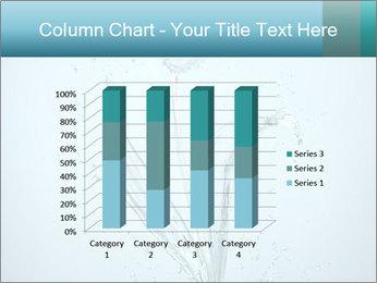 Water Tulip PowerPoint Template - Slide 50