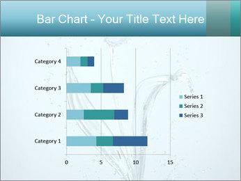 Water Tulip PowerPoint Template - Slide 52