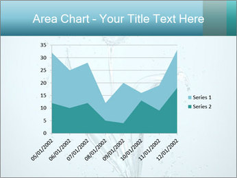 Water Tulip PowerPoint Template - Slide 53