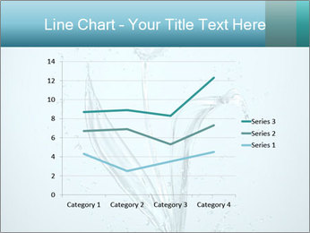 Water Tulip PowerPoint Template - Slide 54