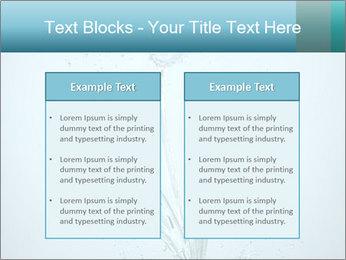 Water Tulip PowerPoint Templates - Slide 57