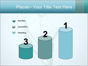 Water Tulip PowerPoint Templates - Slide 65