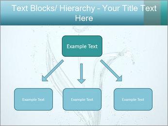 Water Tulip PowerPoint Template - Slide 69