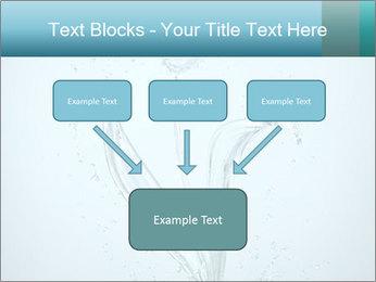 Water Tulip PowerPoint Templates - Slide 70