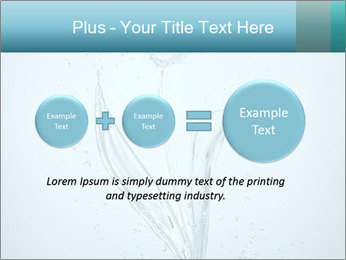 Water Tulip PowerPoint Templates - Slide 75