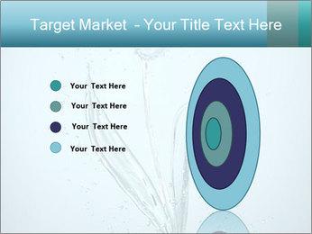 Water Tulip PowerPoint Template - Slide 84