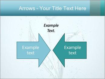 Water Tulip PowerPoint Templates - Slide 90